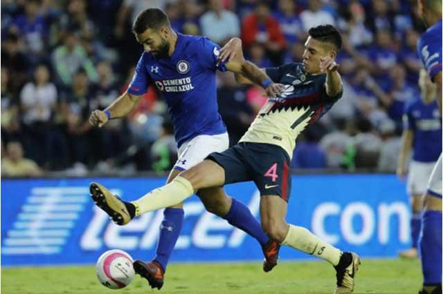¡Cero y van cuántas! América elimina a Cruz Azul de la Copa MX