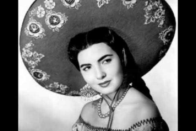 Aparece muerta la actriz América Martín que fue secuestrada en NL