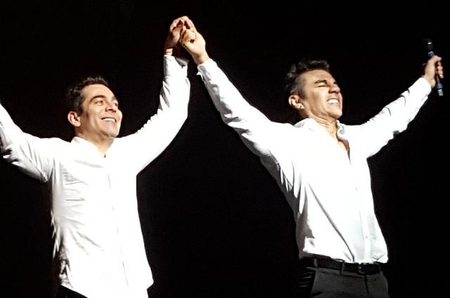 ¿Homofóbicos? Adrián Uribe y Omar Chaparro se burlan del América