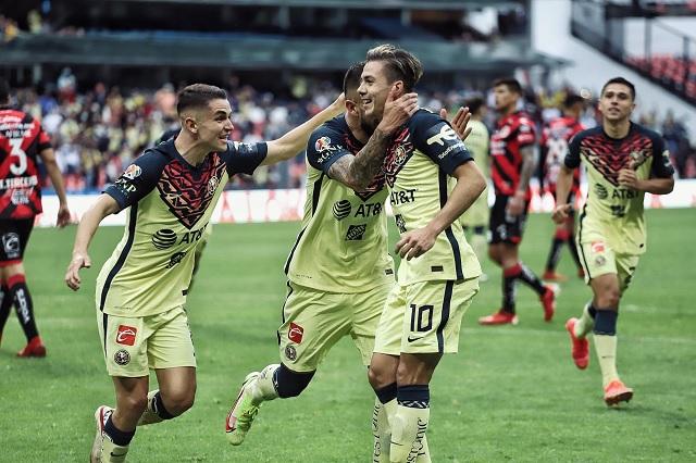 El Azteca va con aforo máximo permitido para el América-Chivas