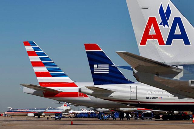 Muere piloto de American Airlines en pleno vuelo de Phoenix a Boston