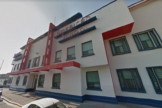 Cambian a Guadalajara domicilio del Colegio Americano de Puebla