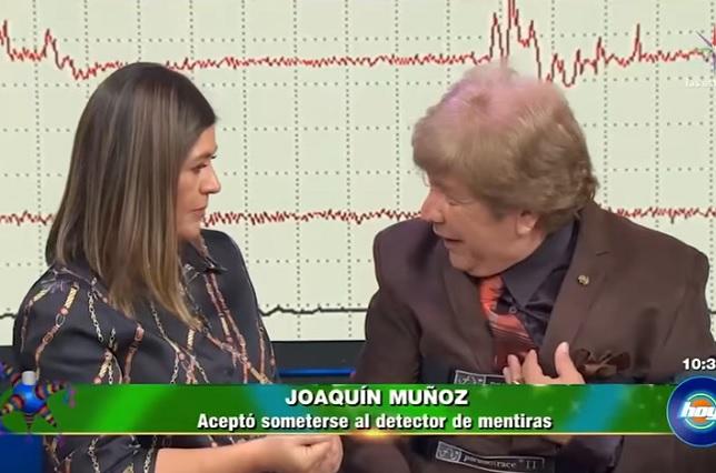 Amigo íntimo de Juan Gabriel explota en Hoy por esta pregunta