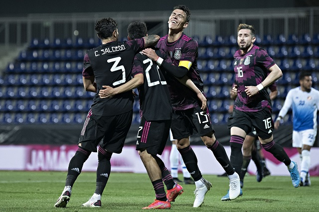 Selección Mexicana sostendrá duelo amistoso con Islandia en Estados Unidos