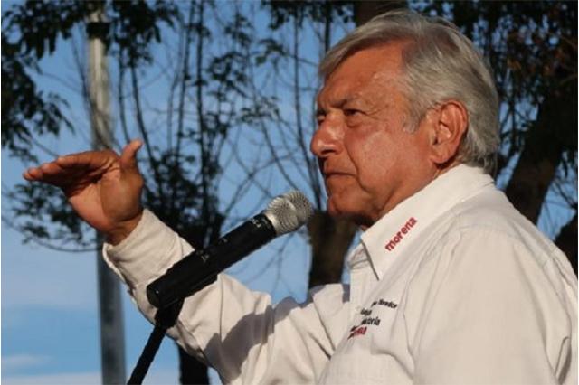 López Obrador busca cancelar Reforma Educativa