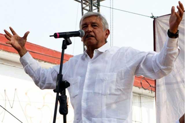 En 2018 las opciones de AMLO son ganar la presidencia o irse a La Chingada