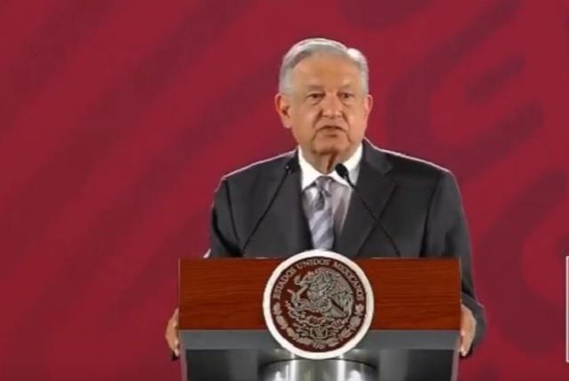 Respetaremos decisión del juez sobre Santa Lucía, dice AMLO