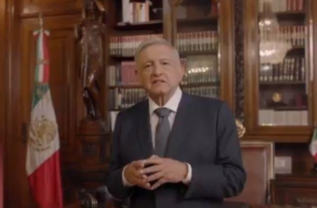 La vacuna se producirá en México y será gratuita: AMLO