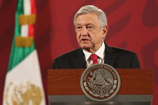 Mexicanos Contra la Corrupción acusa a AMLO de persecución política