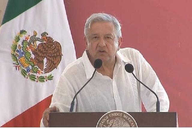 TEPJF revoca medidas cautelares del INE contra López Obrador