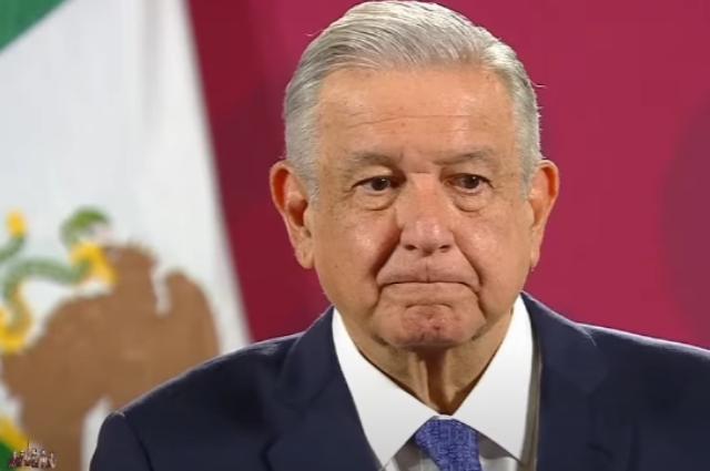 AMLO asegura que salario de México es una vergüenza
