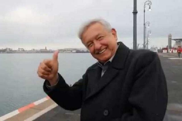 Canciller ruso desmiente que tengan vínculos con la campaña de AMLO