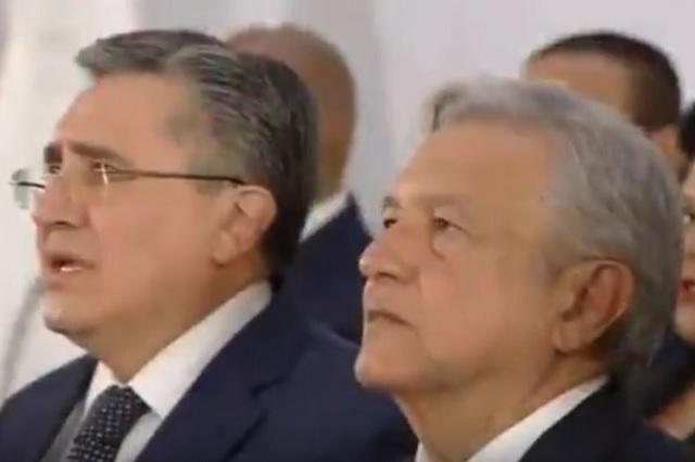 CNDH critica la Guardia Nacional y amnistía que propone AMLO