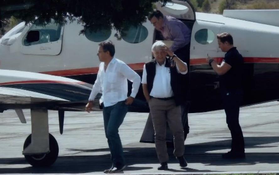 INE baja 7 spots del Frente donde políticos respaldan a Anaya