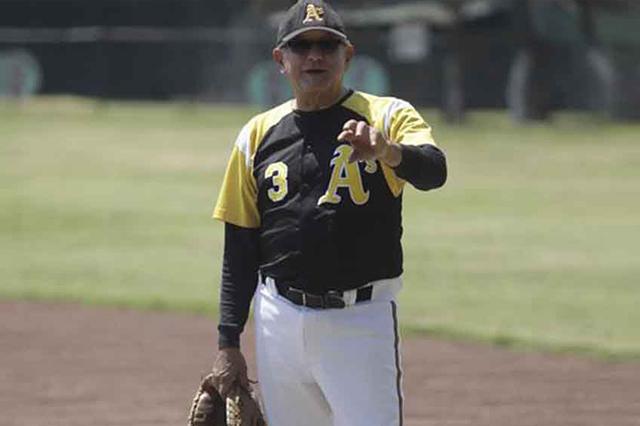 AMLO impulsará beisbol y formación de jugadores de grandes ligas