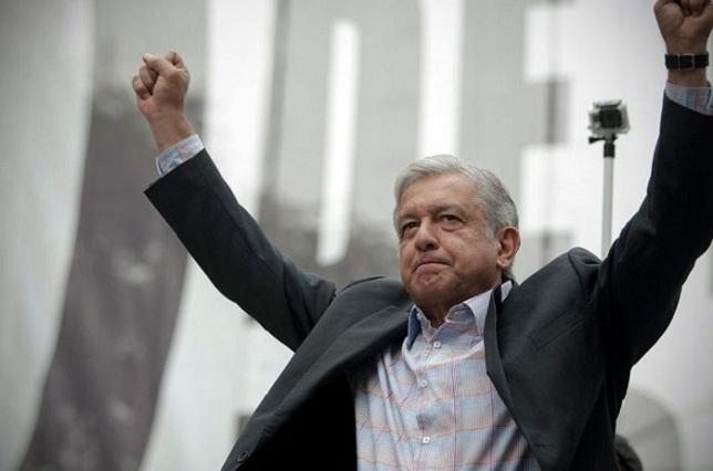 AMLO lanza su primer spot y afirma que gobernará con el ejemplo y austeridad