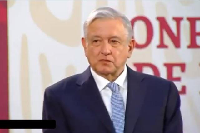 AMLO despide a Óscar Chávez al borde de las lágrimas