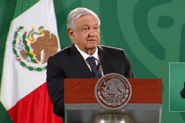 Foto: Captura de Pantalla de YouTube / Andrés Manuel López Obrador