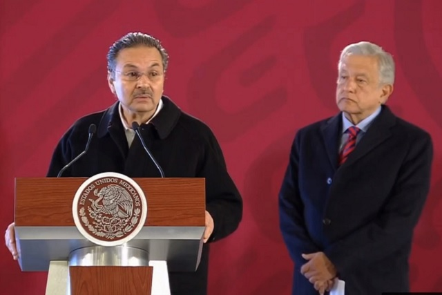 Ducto Tuxpan-Azcapotzalco ya funciona normalmente, dice Pemex