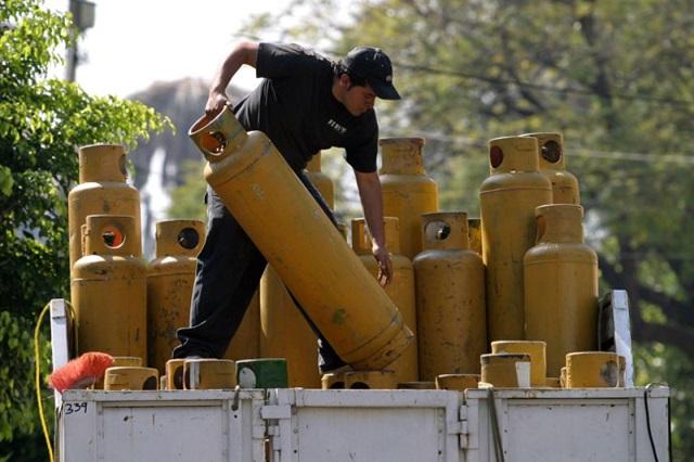 AMLO: en dos meses comienza distribución de Gas Bienestar