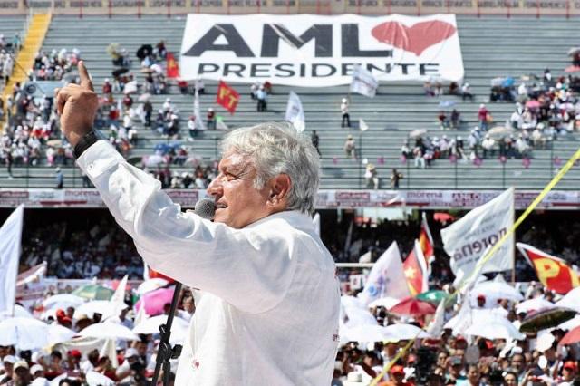 Juego México-Corea del Sur deja sin público a AMLO en Veracruz