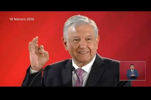 Coparmex dice #YaEstuvo y exige no volver a presidencia imperial
