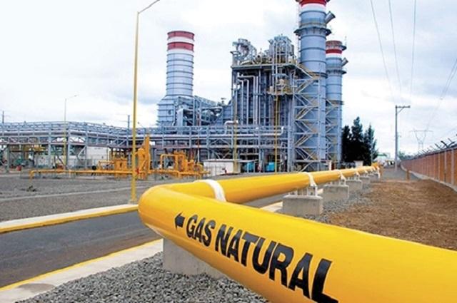 AMLO plantea instalar red de gas natural en grandes ciudades