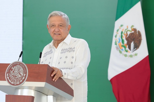 Foto / lopezobrador.org.mx