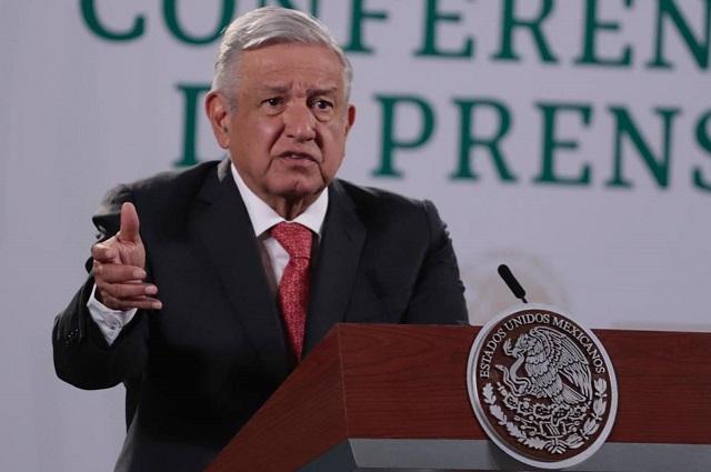 AMLO, una decepción para el mundo y México': The Nation