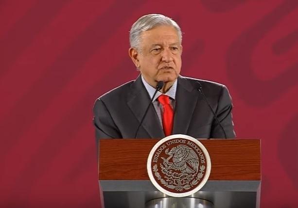Por amago de aranceles, AMLO convoca a defender la dignidad de México