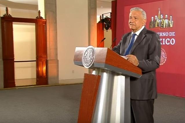 México, preparado para enfrentar el coronavirus, dice AMLO