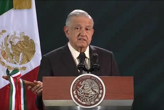 AMLO acepta que respaldó la decisión de liberar al hijo de El Chapo