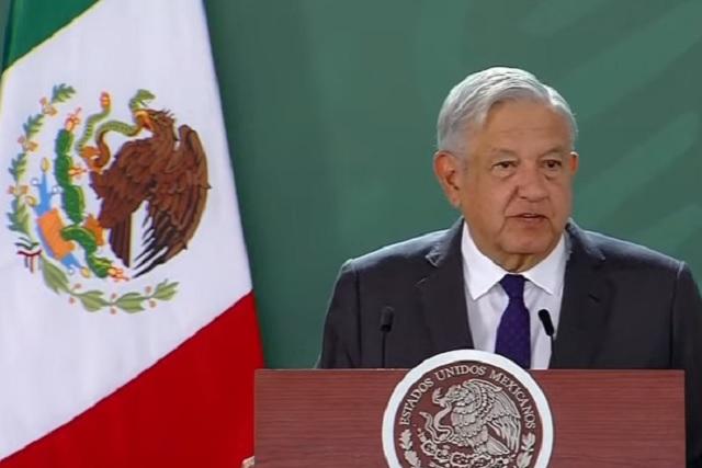 Foto YouTube Andrés Manuel López Obrador