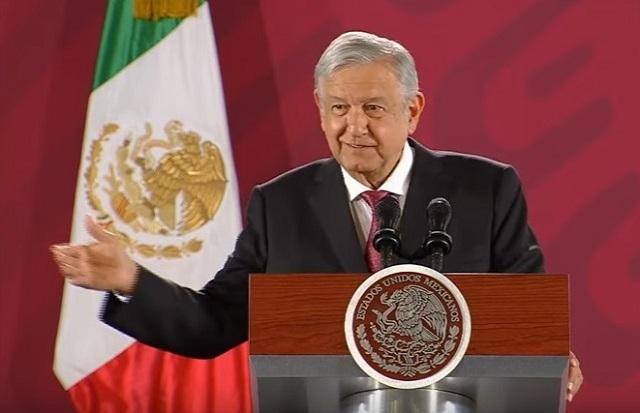 AMLO pide que Bonilla acate resolución de TEPJF de gobierno por 2 años