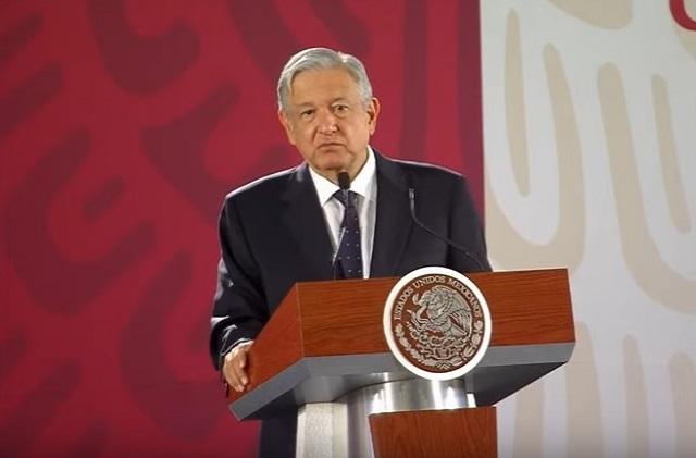 Tras el fraude de 2006, Calderón hundió en la violencia a México: AMLO