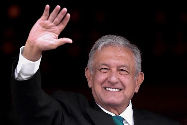 Convierten en tendencia hashtag #FelizCumpleañosAMLO y hasta Evo entra
