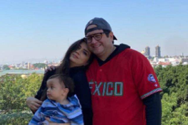 José Ramón, hijo de AMLO, se hospeda en Puebla en hotel de lujo