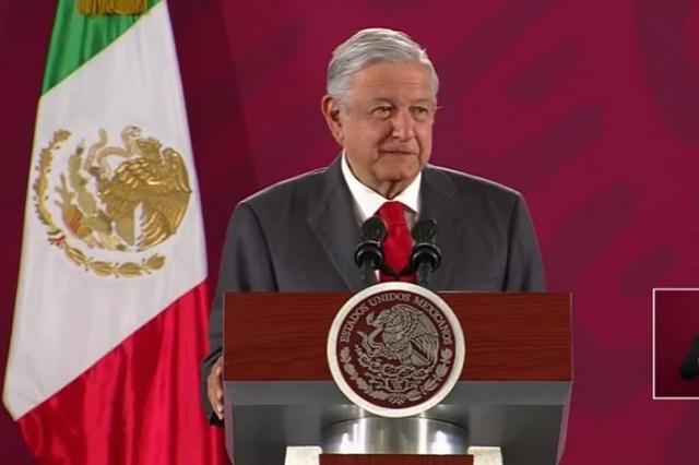 José José es de todos los mexicanos, expresa López Obrador