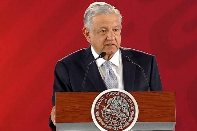 Anuncia AMLO que le dará audiencia a Guillermo García Alcocer