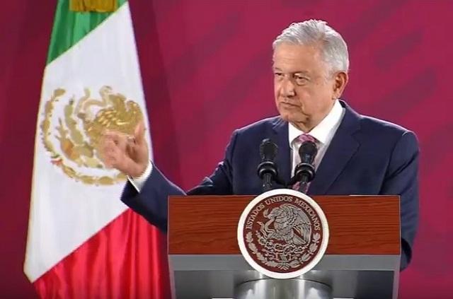 AMLO dispuesto a comparecer por decisiones que tomaron en Culiacán