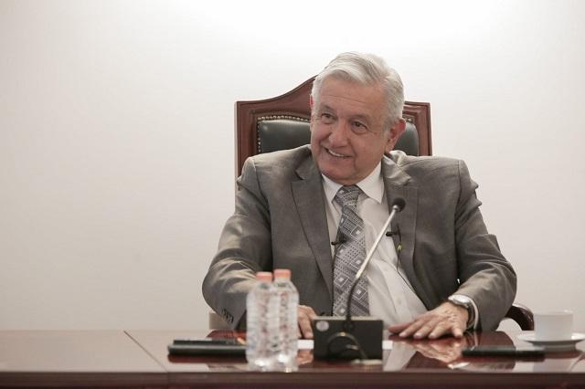Facebok / Andrés Manuel López Obrador