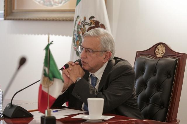 Foto / Facebook / Andrés Manuel López Obrador
