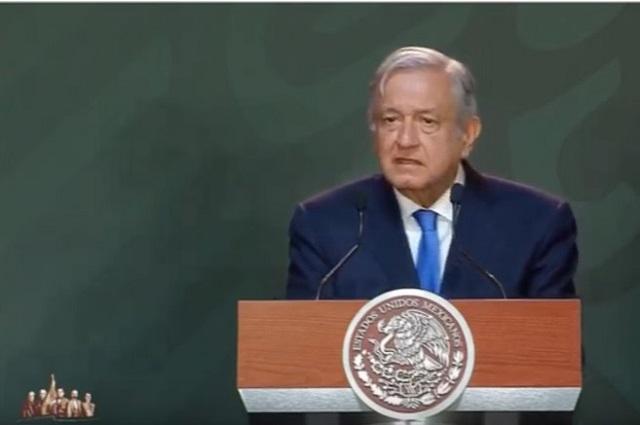 AMLO expresa pesar y tristeza por asesinato de mexicanos en El Paso