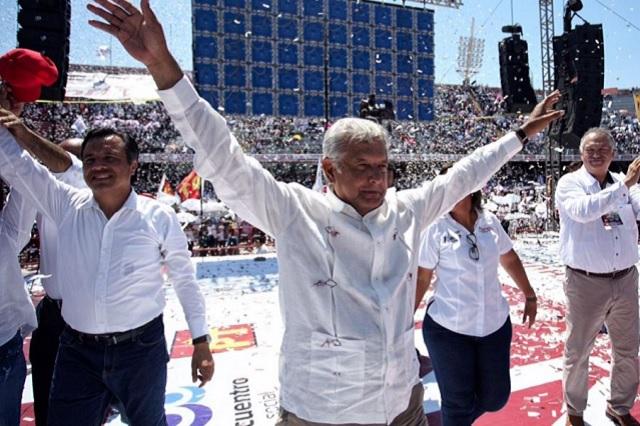 Hija de Francisco Labastida publica carta contra AMLO