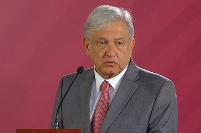 AMLO propone terna para elegir nuevo ministro de la Corte