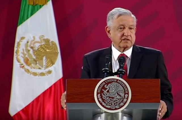 Para frenar especulaciones, FGR indagará operativo en Culiacán: AMLO