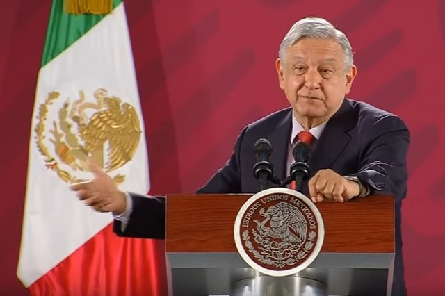 México no se mantendrá en silencio ante lo que ocurre en Bolivia: AMLO