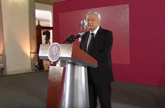 AMLO anuncia acuerdo con Fermaca, empresa de gasoductos