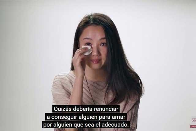 Video exhibe lo difícil de ser mujer soltera en China