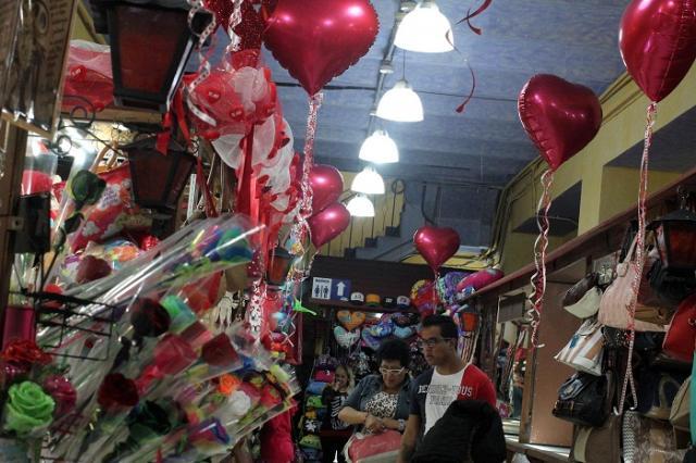 Espera Canacope derrama económica de 600 mdp por 14 de febrero
